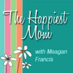 The Happiest Mom blog contributor