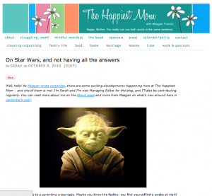 star wars and kids the happiest mom sarah powers