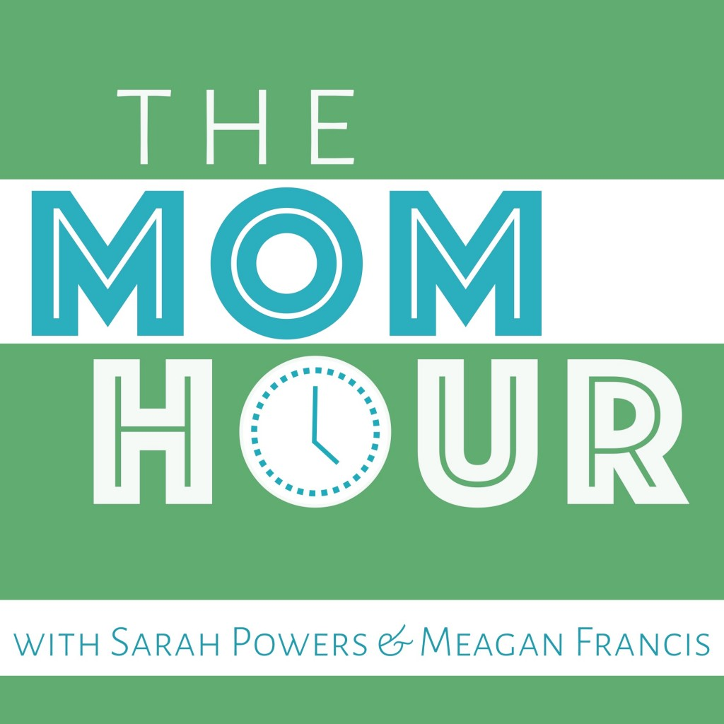Image result for the mom hour podcast